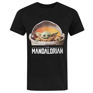Camiseta-Baby-Yoda-The-Child-The-Mandalorian-Star-Wars-Disney