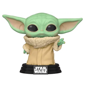 Funko Baby Yoda - The Mandalorian - Star Wars - Disney