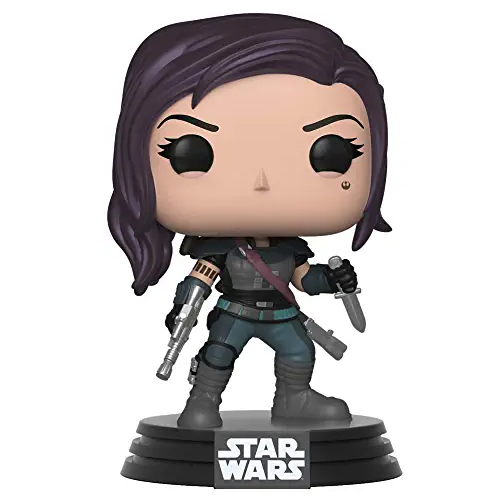 Funko-Cara-Dune-The-Mandalorian-Star-Wars-Disney