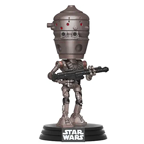 Funko-IG-11-Droid-The-Mandalorian-Star-Wars-Disney