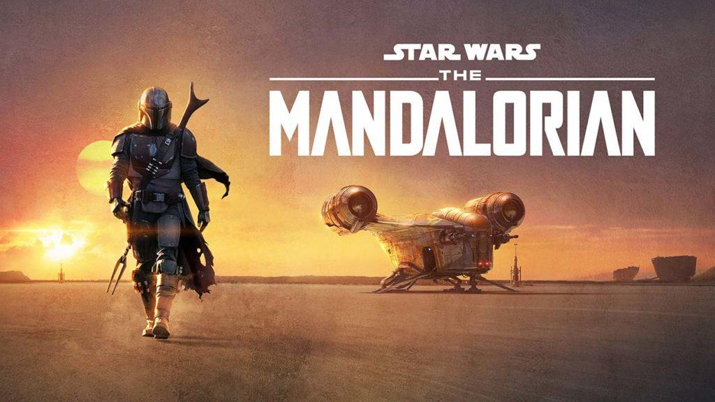 Volver a Productos de The Mandalorian