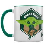 Taza-Snack-Time-Baby-Yoda-The-Child-The-Mandalorian-Star-Wars-Disney